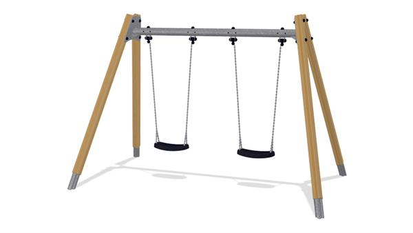 Double Swings